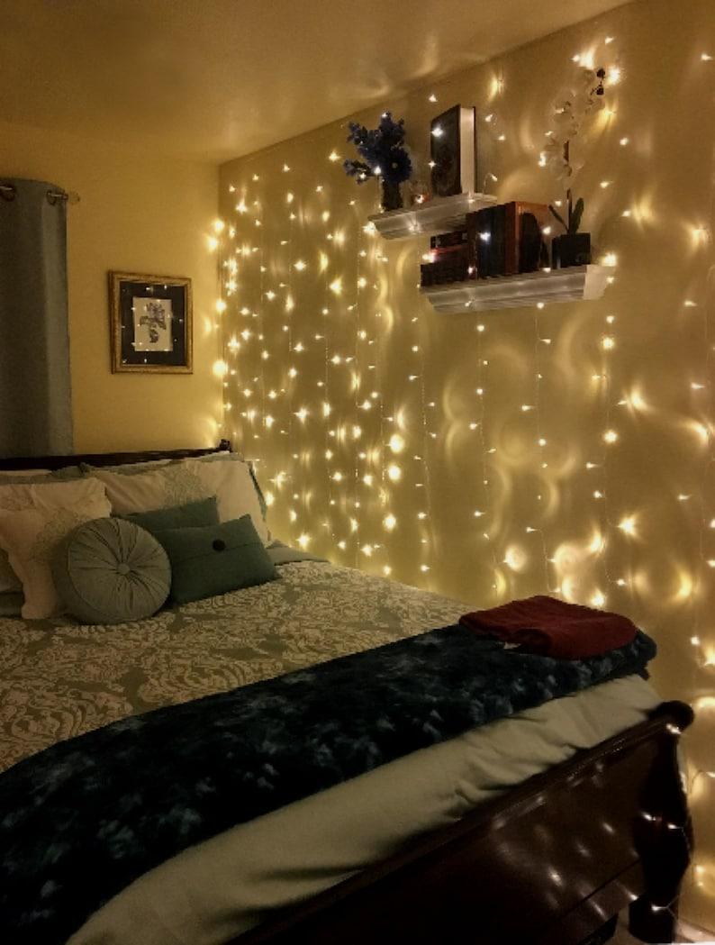 String Lights for Bedroom Fairy Lights Wedding Decor | Etsy