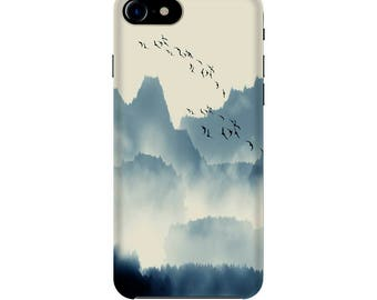 Forest Case, iPhone cases, Samsung cases, Phonecases