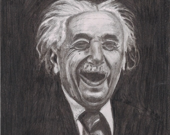 Albert Einstein: 'Logic will get you from A to B. Imagination will take you everywhere'