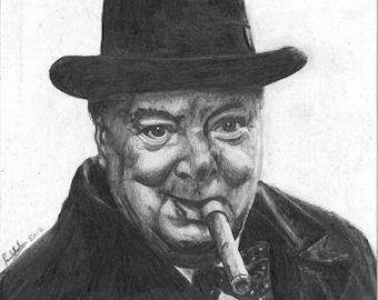 """Winston Churchill: '""""No comment"""" is a splendid expression. I am using it all the time.'"""