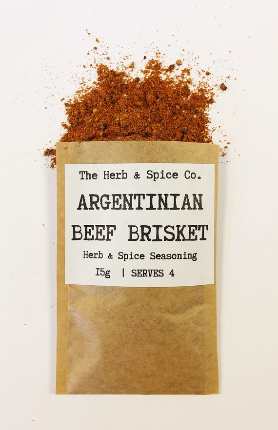 Argentinian Beef Recipe Mix 15g