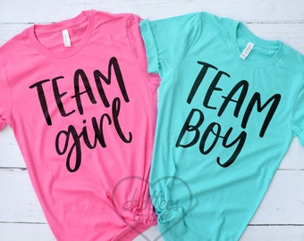 8c12c55c3276 Team boy team girl
