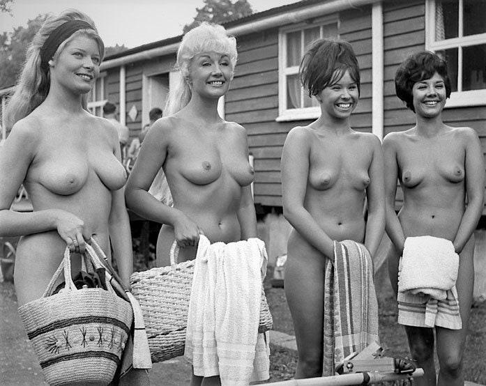 Denmark girl free nude