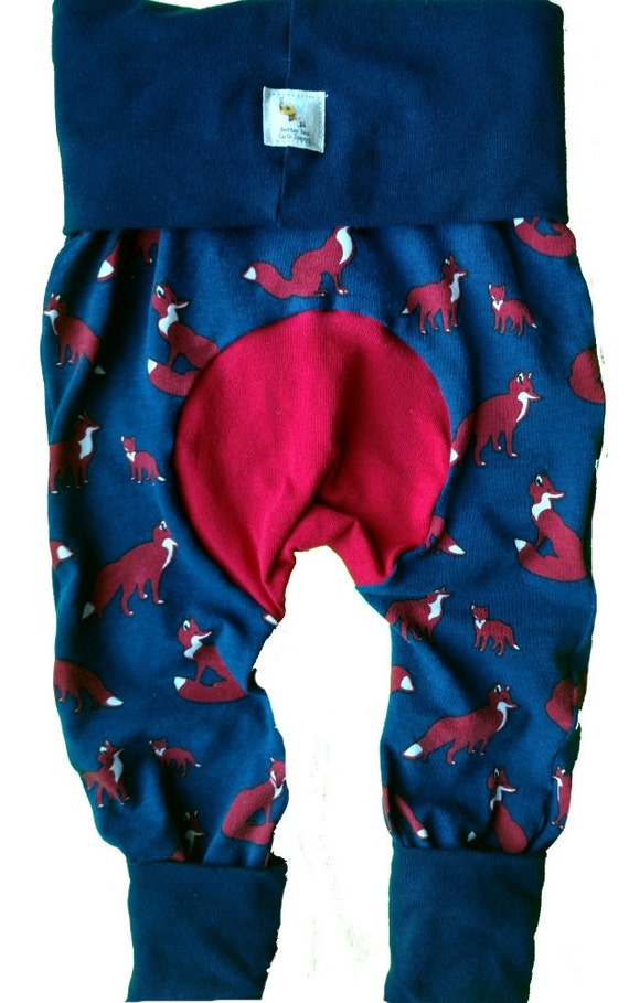 MEA BABY Baby Girls Trousers