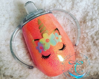 Kids Sippy Cup Tumblers