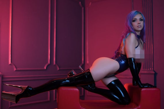 Signed Print Octokuro high quality glossy photo poster   Etsy