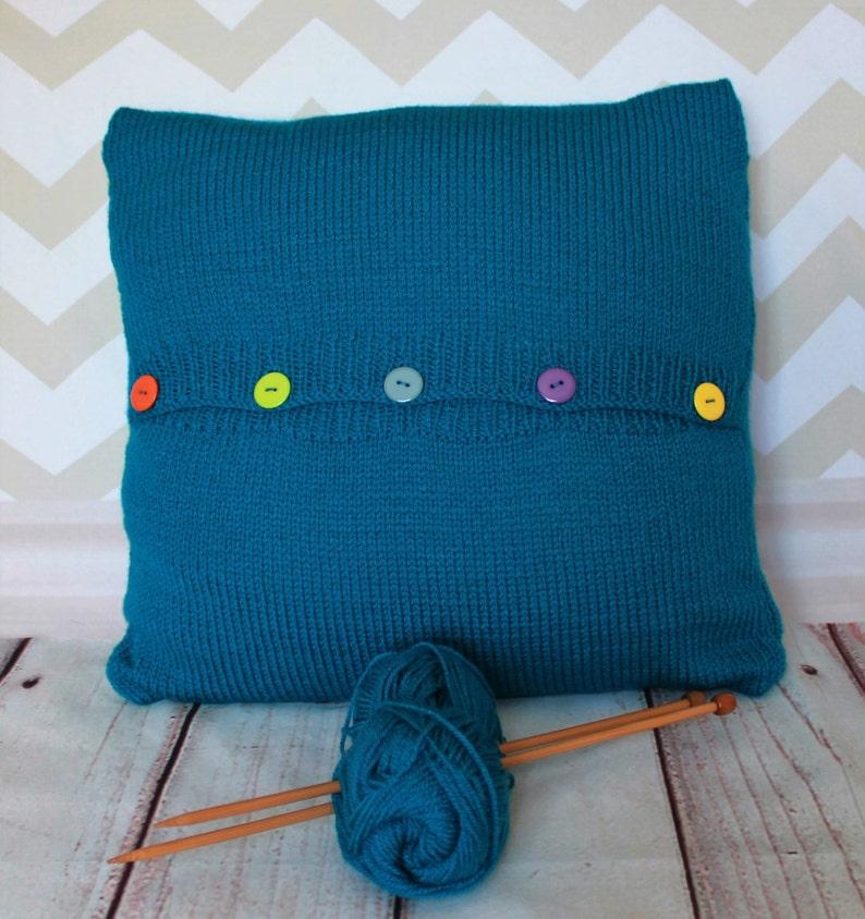 Knitting Pattern PDF Download Miniature Schnauzer Pet | Etsy