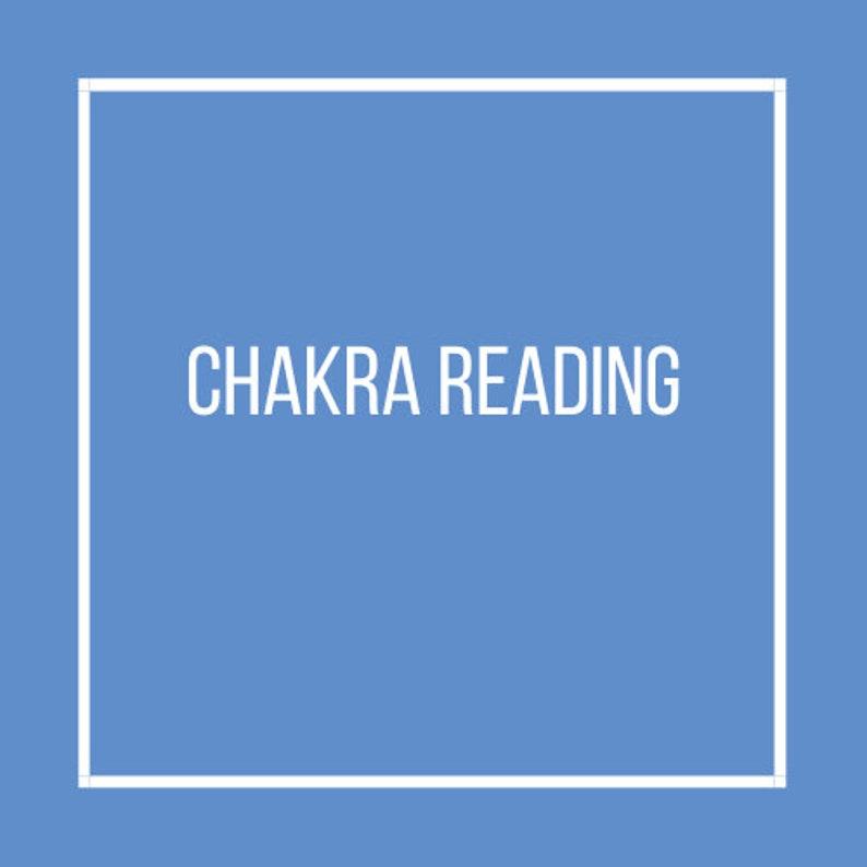 Chakra Analysis image 0