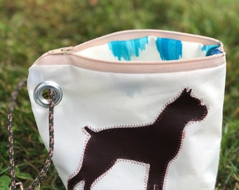 Mini tote Sail bag- Pet Collection