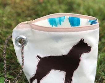 Mini tote Sail bag- Pet Collection
