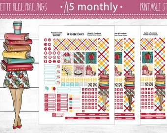 image about Annie Plans Printables named Annie Ideas printables Etsy