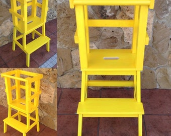 Ikea toddler kitchen stool ikea learning tower hack oh baby
