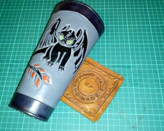 Hiccups Dragon Bracer