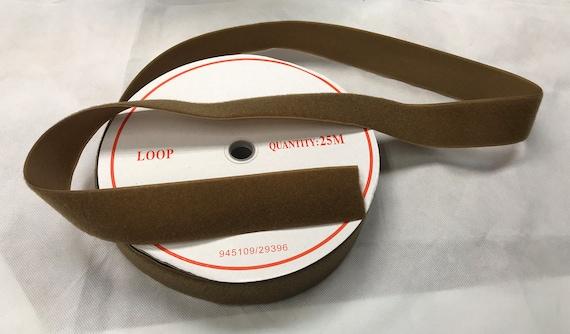 """2/"""" Covert Green Loop 50mm Military // Defense Standard - Webbing MTP"""