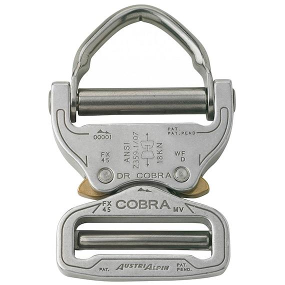25mm Internal 38mm 20mm D rings Chrome finish buckles for webbing