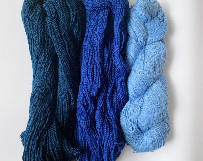 Blue Fibre Pack