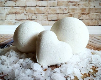 Pain and Muscle Ache Relief Bath Bomb with Magnesium, Arnica, Epsom, and Dead Sea Salts