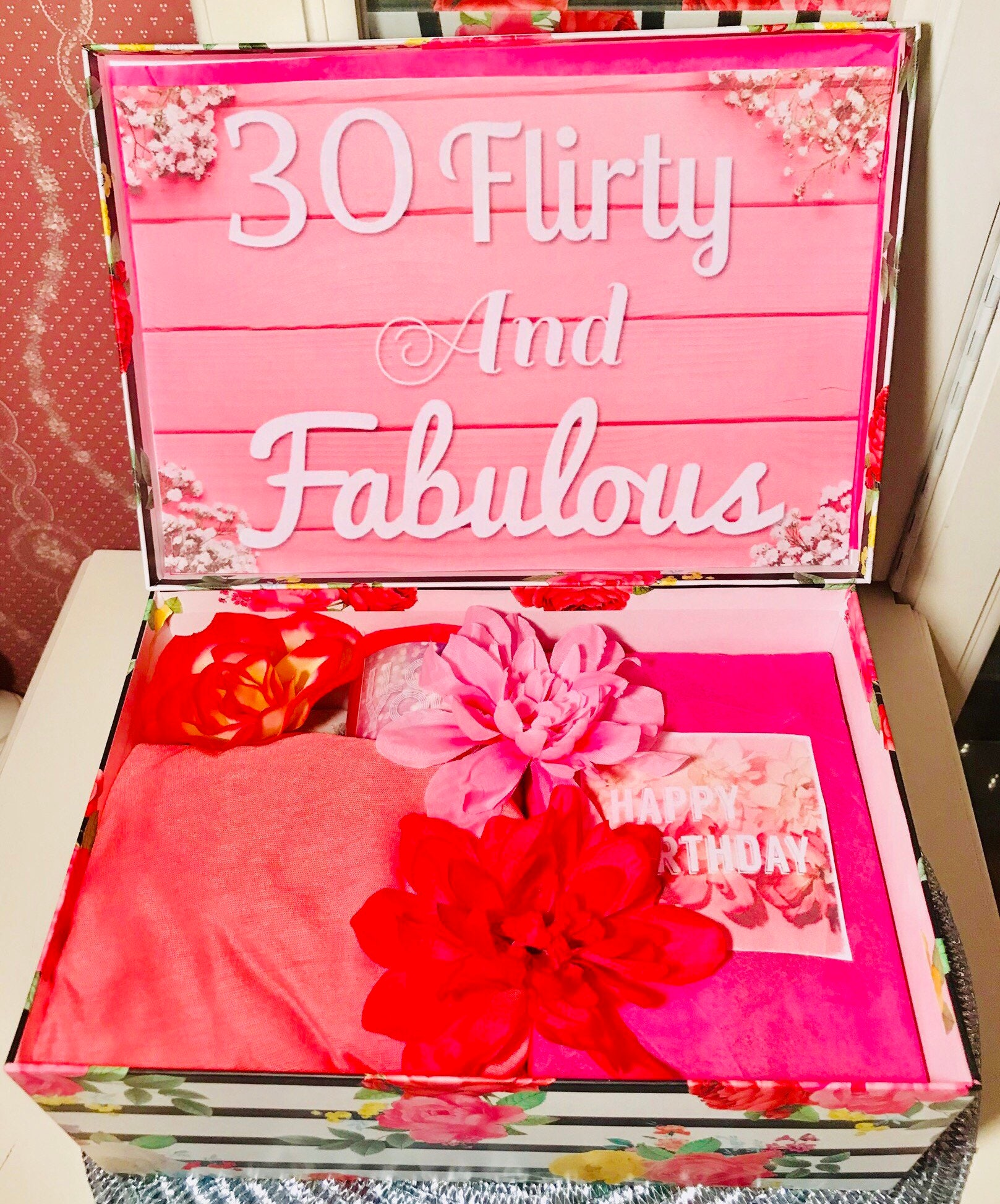 30th Birthday Presents For Your Girlfriend 20 Gift Ideas