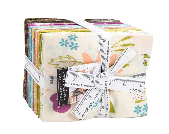 Balboa Fabric 30pc Fat Quarter Bundle, Balboa by Sherri and Chelsi, Riley Blake Designs