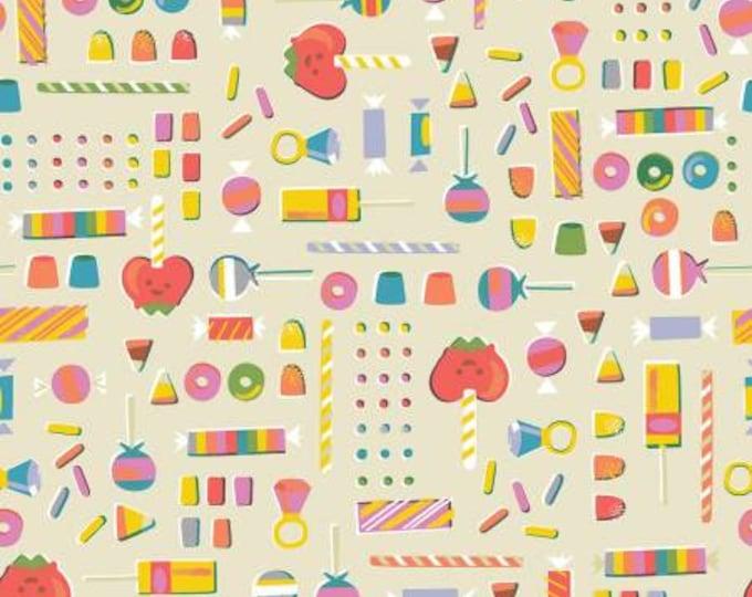 Tiny Treaters Retro Candy Cream
