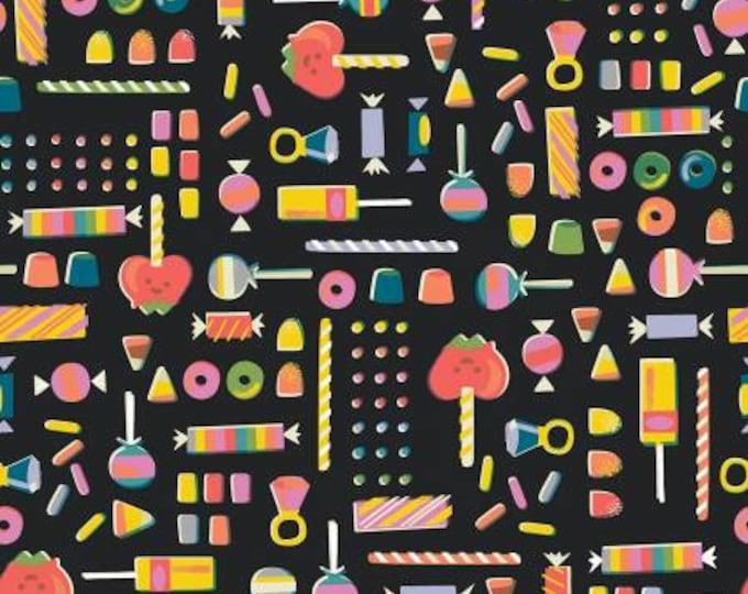 Tiny Treaters Retro Candy Charcoal