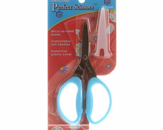 6 In Perfect Scissors