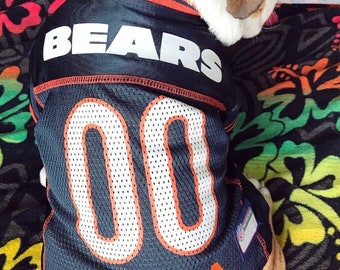 best service d5b46 1cf05 Chicago bears cat | Etsy