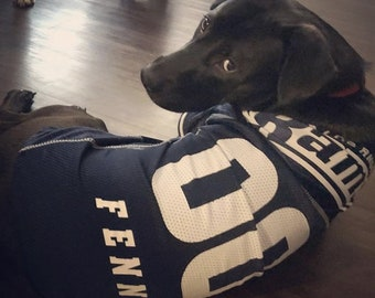 Los Angeles Rams Dog Jersey Personalized XS-XXL NFL Pet Clothes    pet  apparel    pet clothing    cat clothes    dog clothes    sports fan 584c31bf2