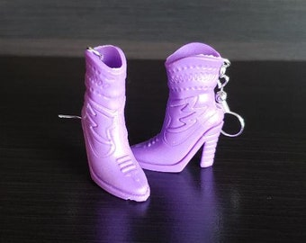 Betere Barbie boots | Etsy LD-13