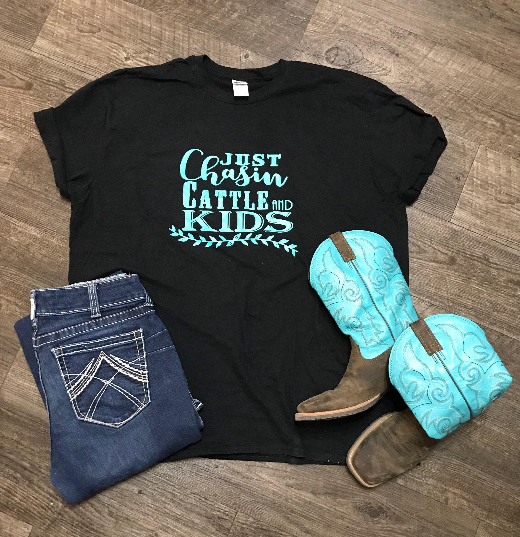 Case IH Aqua Hogs /& Kisses Toddler T-Shirt