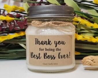 Birthday Gift For Boss