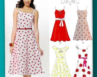 ec04f617b09 New Look 6886 Sewing Pattern
