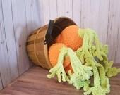 Carrot Pillow, Oversized Fuzzy Plush Giant Carrot, Photo Prop, Pillow, Nursery Decor, Custom Carrot, Choose Your Own Color