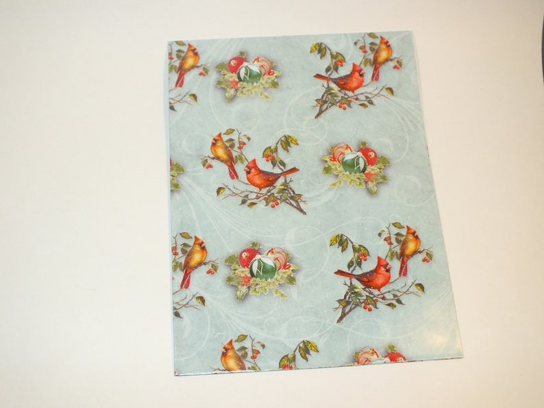 Vintage Gift Wrap Grab Bag Lot Christmas Holiday Wrapping Paper Paper Crafts Scrapbooking Junk Journal Ephemera W17
