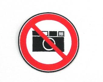 No Photos patch
