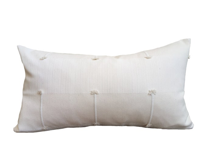 Authentic Chiangmai Cotton Pillow Cover