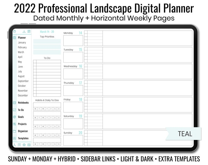 Professional Planners