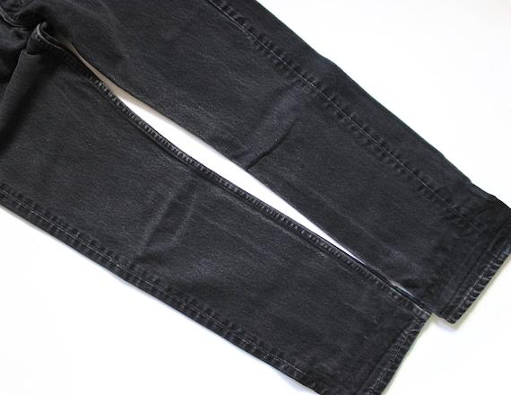 Vintage Levi's 501 Denim Jeans 24 | Levis 501 Hig… - image 8