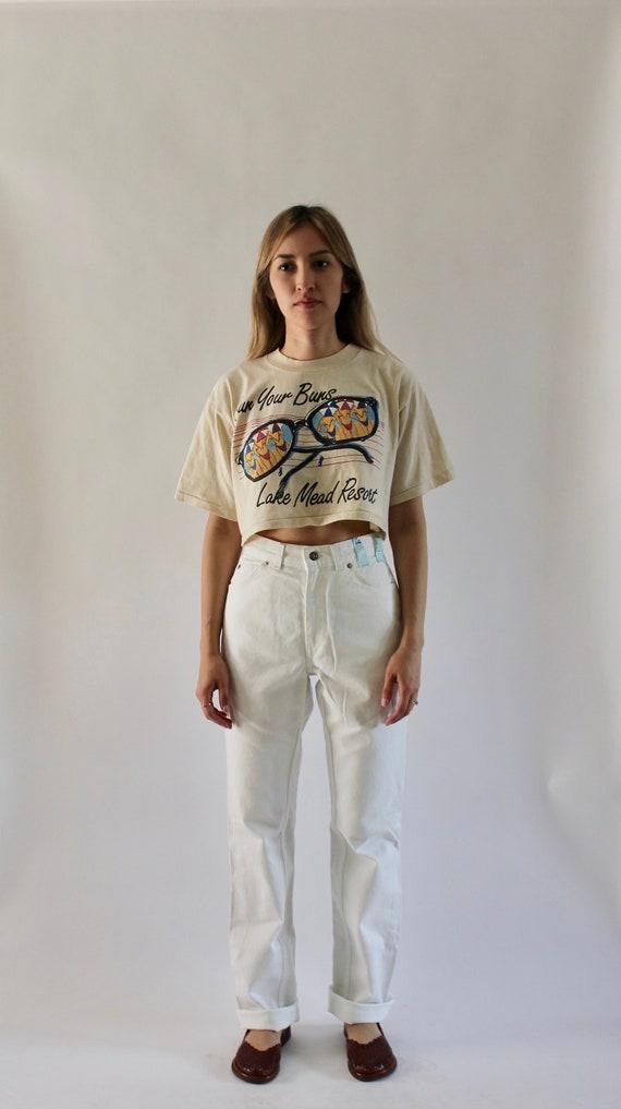 Vintage 1970s Levis Jeans 25 | High Waist Levis Je