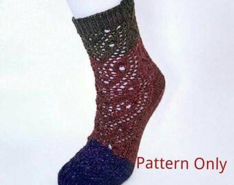 Knitting Socks Tutorial : Let s knit socks tin can knits