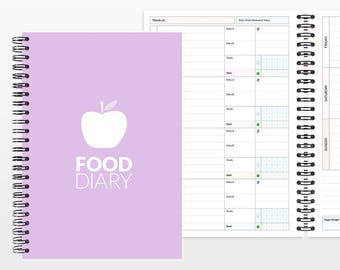 food diary printable food diary template sample days templates day