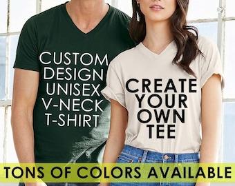 Custom Shirt, Custom Shirts, Custom T-shirt, Personalized T-shirt, Family Shirt, Plus Size Clothing,Personalized Shirt,Matching Family Shirt