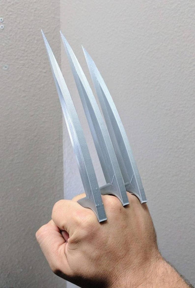 Best Wolverine Claws image 0
