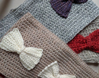 PATTERN: The Mary Cowl