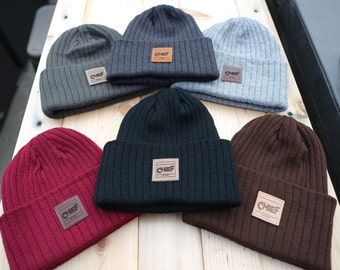 Adult Unisex Gay As Fuck Driver Beanies