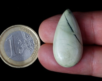 Natural Imperial Jasper cabochon loose gemstone  (EA1504)