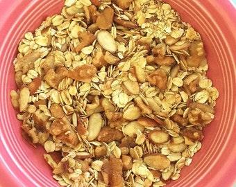SUGAR FREE Muesli   Sugar Free Cereal