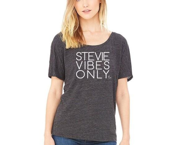 Stevie Vibes Only, My Inner Stevie Nicks, Stevie Nicks Tshirt, Stevie Nicks, Stevie Nicks Tee, Fleetwood Mac, Stevie Nicks T, Stevie Nicks