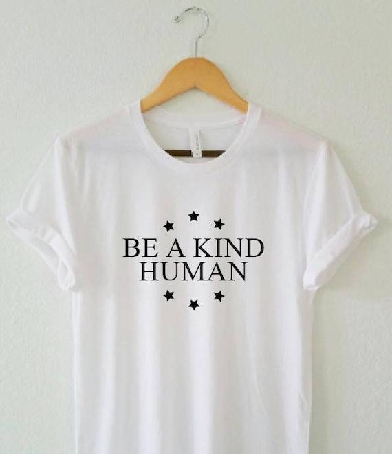 Be A KIND Human Tees, Be A Kind Human Tshirts, Kindness Tshirts, Kind Tees, Kindness Shirts, Be A Kind Human