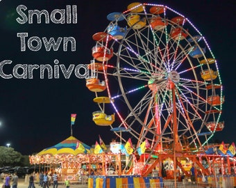 Small Town Carnival